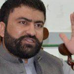 Non-bailable arrest warrants issued for Senator Sarfaraz Bugti