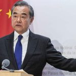 China-US relations facing the most serious challenge: Wang