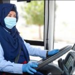 Dubai welcomes the region's first female public bus drivers