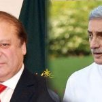 Jahangir Tareen denies to have in contact with Nawaz Sharif