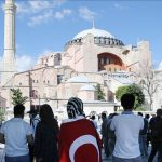 Turkey confirms Hagia Sophia to open for worship