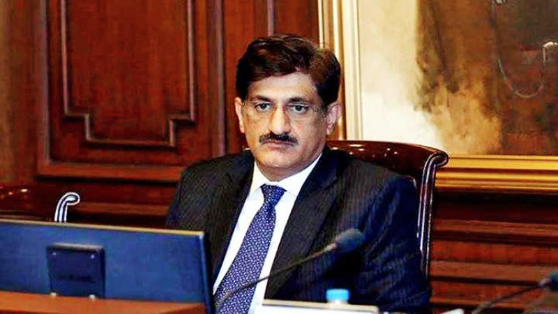 Sindh warns against declaring 'early victory' in Covid-19 fight