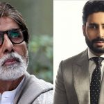 Bollywood megastar Amitabh Bachchan, son Abhishek fall prey to coronavirus