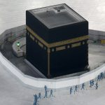 Saudi Arabia: Citizens of 160 countries selected for Hajj