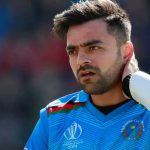 Will get married once Afghanistan win world cup: Rashid Khan