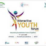 2nd Interactive Youth Forum 2020 (Virtual)