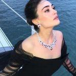 Esra Bilgic aka 'Halima Sultan' becomes the brand ambassador of QMobile