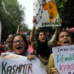 UN deeply concerned about Kashmir lockdown as hundreds reported arrested