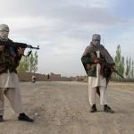 Taliban refuse to cease fire before start of intra-Afghan dialogue
