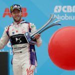 Britain's Bird to join Jaguar Formula E team