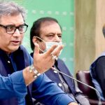 Most concessions to K-Electric were granted by PPP: Ali Zaidi