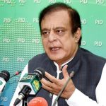 Bilawal's derogatory language against PM highly condemnable: Shibli Faraz