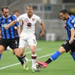 Spirited Inter Milan recover to sink Torino and go second