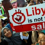 Libya's pro-Haftar assembly backs Egypt intervention if needed