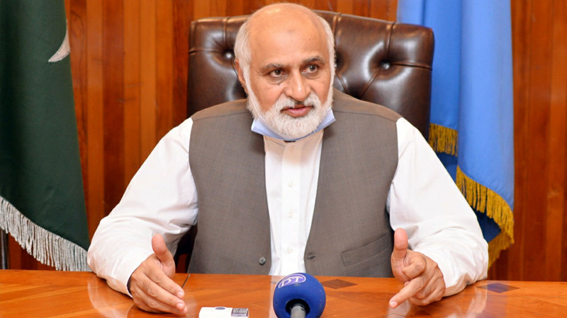 PU VC outlines his vision for research, quality education