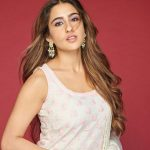 Take a house tour of Sara Ali Khan's vibrant Mumbai apartment!