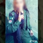 Punjab Police fired a lady constable over making a TikTok video in Uniform