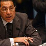 Munir calls for avoiding Covid-19 vaccine nationalism