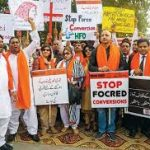 """Forced conversions in Pakistan"""