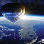 Space Tourism start-up is developing 'cruises' into the stratosphere that will launch explorers