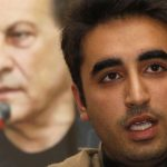 Salman Ahmad receives criticism for sharing a doctored image of Bilawal Bhutto