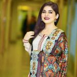 Sanam Baloch celebrates birthday amidst love and laughter