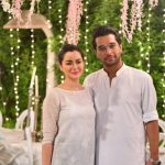 Hania responds to trolls; clears air about Asim Azhar remark