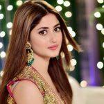 Sajal hits 6 million followers on Instagram