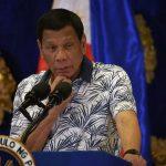 Duterte's anti-terrorism law challenged in Philippines' top court