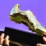 English Premier League's Golden Boot race hots up