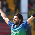 Former all-rounder Shahid Afridi recovers from coronavirus