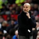 Guardiola says Manchester City must rebuild for title challenge