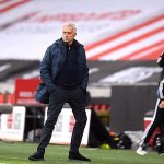 Jose Mourinho hurt by Tottenham´s lack of fight at Sheffield United