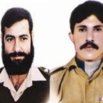 21st martyrdom anniversary of Kargil War heroes observed