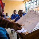 Kenya declares school year 'lost', classes back in 2021