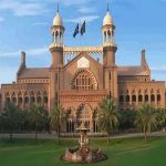 CII asked govt not to use anti-COVID tagline, LHC told
