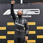 Lewis Hamilton wins Styrian Grand Prix in Mercedes one-twoA