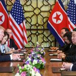 N.Korea says it has no intention to sit down with US — KCNA