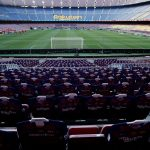 No fans at La Liga stadiums for rest of the season: organisers