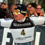 Norway's 1992 Olympic champion Jagge dead at 54