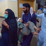 20 dead as train crashes into coach carrying Sikh pilgrims near Sheikhupura