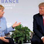 Post-Trump era a possibility, Europeans see no quick fix to US ties