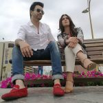 Junaid Khan pairs up with Iqra in new drama 'Kasak'