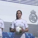 Real Madrid launches women's team after takeover approved