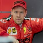 Red Bull says 'a definite no' to Vettel's hopes of a return
