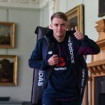 Sam Curran tests negative for Covid-19 after sickness bout