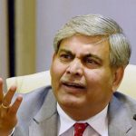 Shashank Manohar steps down as ICC chairman, Imran Khwaja to take interim charge