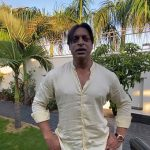 Regret not stopping and having a word with Sushant Singh: Shoaib Akhtar