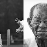 Sir Everton Weekes, the last of the three Ws, dies aged 95