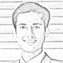 Syed Usama Shirazi